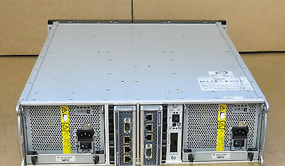 Dell Equallogic Ps4000 Virtualized Iscsi San Storage Array